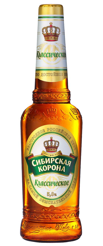 Sibirskaya-Korona