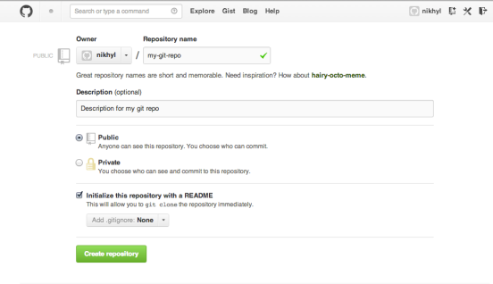 Github for dummies – Using SourceTree and SmartGit – Techden