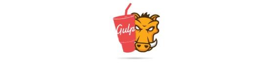 gulp-grunt